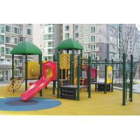 Wholesale Outdoor playground equipment NS-A119-2 from china suppliers