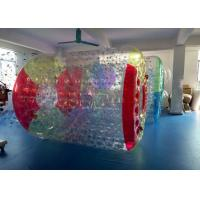 Wholesale Exciting Water Sports Games Inflatable Fun Roller Swimming Pool Toys from china suppliers