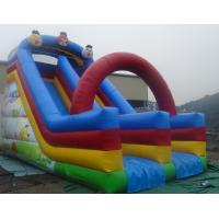 Wholesale 2014 hot sell giant inflatable slide with EN14960 certificate from china suppliers