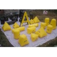 Wholesale Inflatable Paintball Bunkers, Inflatable Paintball Obstacles, Inflatable Paintball Field (BUN50) from china suppliers