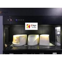 Buy cheap KINGS 1700 Pro SLA High Accuracy 3d Printer Shoe Mold Resin Based Large Size from wholesalers