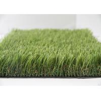 Wholesale Healthy Green Garden Artificial Grass 6800Dtex 18900 High Density from china suppliers