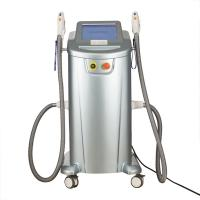 Wholesale Beauty Salon Ipl Hair Removal Device / Shr Ipl Machine For Skin Rejuvenation from china suppliers