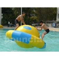Wholesale Inflatable Water Top, Inflatable Rotating Climbing (SR03) from china suppliers