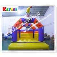 Wholesale Inflatable Clown Bouncer from china suppliers
