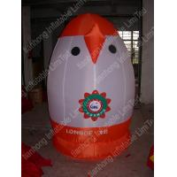 Wholesale Professional Cute Advertising Inflatable Bird Model With Durable OxfordCloth from china suppliers