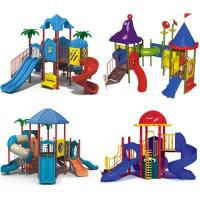 Wholesale Engineering Plastic Outdoor Playground $title from china suppliers