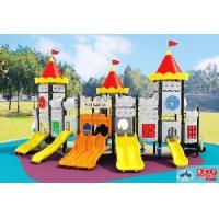 Wholesale Guangzhou Outdoor Playground (TN-P066A) from china suppliers