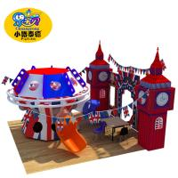 Wholesale Shopping Centers Childrens Soft Play Equipment With Kids Place Sandpit from china suppliers