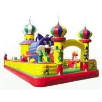 Wholesale Outdoor Small Children Inflatable Amusement Park, Inflatable Sport Games Safe for Rental from china suppliers