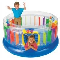 Buy cheap Small PVC Inflatable jumper from wholesalers