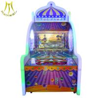 Wholesale Hansel coin operated slot machines crazy ball machines for children from china suppliers