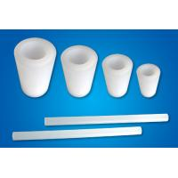 Wholesale Low Outgassing PCTFE Tube / PCTFE Material For Aerospace , 100 - 200mm from china suppliers