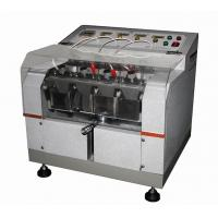 Wholesale Flexing Water Resistance Leather Testing Equipment Maeser Water Penetration Tester from china suppliers