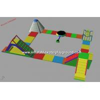 Wholesale Customized Inflatable Water Slide Park Child Playground Activities from china suppliers