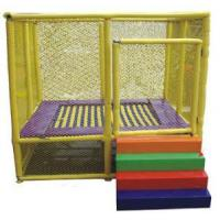 Wholesale Outdoor Trampoline (ZY-5004) from china suppliers