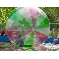 Wholesale Inflatable Water Walking Ball, Aqua Ball For Inflatable Water Sports from china suppliers