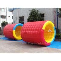 Wholesale High Quality Inflatable Wheel Zorb Roller Ball for water sports from china suppliers