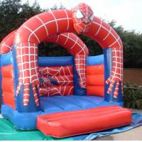 China stimulus and funny Inflatable Bounce Houses for sale on sale