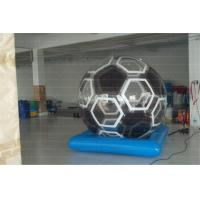 Wholesale Professional Colorful Walk On Water Inflatable Ball CE ROHS Certification from china suppliers