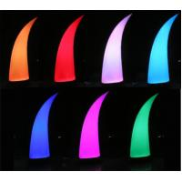 Wholesale Inflatable lighting Tusk from china suppliers