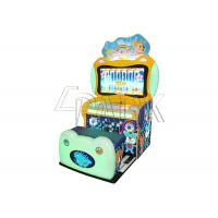 Wholesale Kids Arcade Dance Machine Little Pianist Training Equipment Video Game Consoles from china suppliers