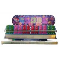 Wholesale Unique Style Mini Miami Ride FRP And Steel Material For Adults / Children from china suppliers