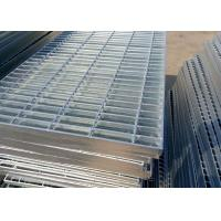 Wholesale Free Sample Steel Grating Drain Cover Hot Dipped Galvanized Bearing Bar Pitch 30mm from china suppliers