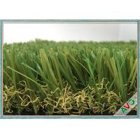 Wholesale PU Coating Durable Golf Artificial Grass Rough 11200 Dtex With SGS Approval from china suppliers