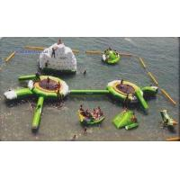 Wholesale Inflatable Water Park Games(Various Designs,Sizes) from china suppliers