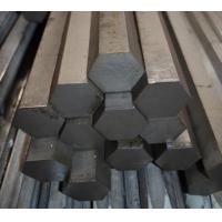 Buy cheap Extruded Aluminum 10mm Hex Bar ENAW 2007 / 2017 T4 For Automobile Use from wholesalers