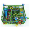 Buy cheap Kids Indoor Playground/ Children Indoor Play from wholesalers