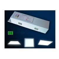 60 x 60cm 40W Battery powered Emergency LED Panel Light for Commercial Lighting