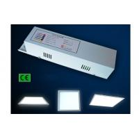 Quality 60 x 60cm 40W Battery powered Emergency LED Panel Light for Commercial Lighting for sale