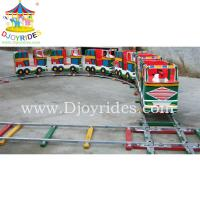 Wholesale Amusement Park Trains For Sale from china suppliers