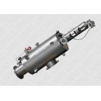 Ultra Fine Automatic Self Cleaning Filter 50-3000m³/H For Underground Water Treatment