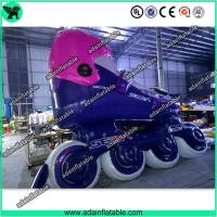 Buy cheap Giant Inflatable Shoes, Advertising Inflatable Shoes,Inflatable Shoes Replica from wholesalers