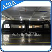 Wholesale Outdoor Commercial Rental Inflatable Event Tent For Fun Center 2 Years Guarantee from china suppliers