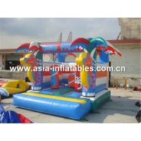Wholesale Inflatable combo/ inflatable bouncer , inflatable bounce house from china suppliers