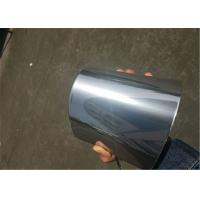 Wholesale Eco Friendly Reflective Chrome Powder Coat , Mirror Effect Chrome Powder For Car from china suppliers