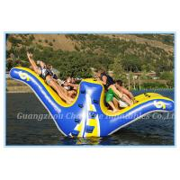 Wholesale Inflatable Water Sport Games/Inflatable Water Totter Equipment (CY-M2087) from china suppliers