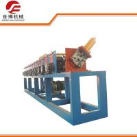 Wholesale Metal Keel Light Frame Steel Stud Roll Forming Machine Omega Model For Construction from china suppliers