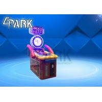 Quality Strong Puncher coin amusement game machine Video entertainment equipment High for sale
