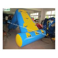 Wholesale Mini Inflatable Water Slide Toy with PVC Tarpaulin, Inflatable Pool Toys from china suppliers