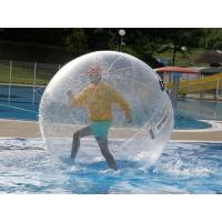 China Inflatable TPU water zorb ball No.361 on sale