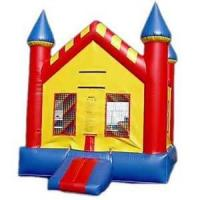 Wholesale Kids Indoor Or Outdoor Spiderman Commercial Inflatables Bouncy Castle House For Hire from china suppliers