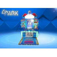Wholesale Mech Warrior Arcade Dance Machine For Science Promotion Activities from china suppliers