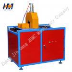 Wholesale 380V 50Hz CNC Plastic Sheet Cutting Machine Hydraulic Feeding Knife from china suppliers