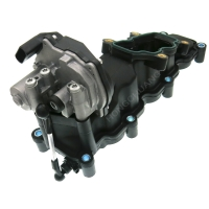 Wholesale 059129712CB 059129712AM 059129712BK Audi Intake Manifold from china suppliers