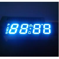 Wholesale SGS Custom LED Display , 4 Digit 7 Segment Led Display 0.56 inch For Oven from china suppliers